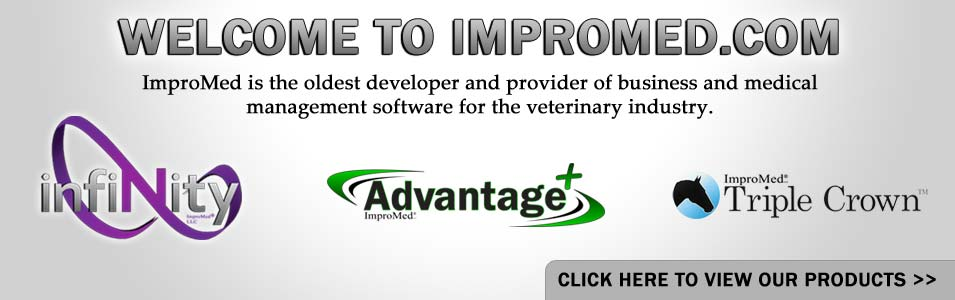 Welcome to ImproMed.com