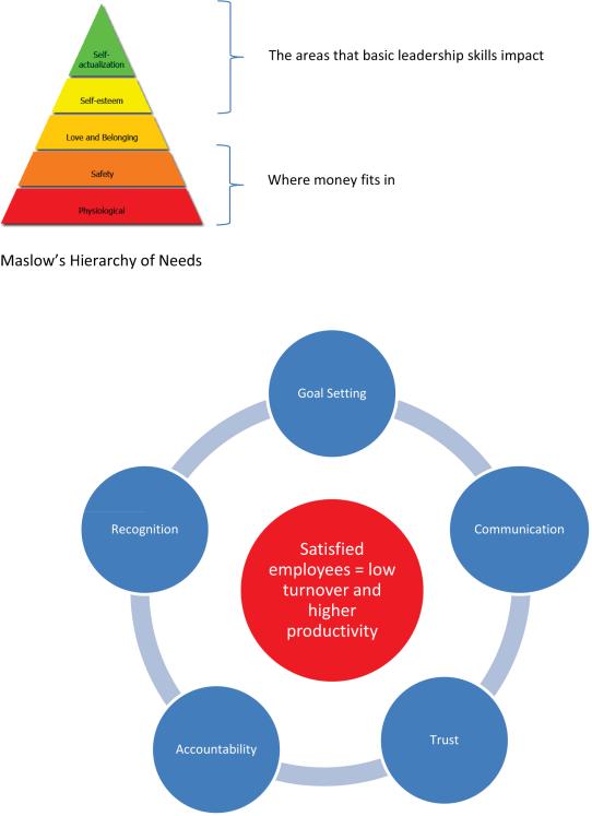ImproMed E-Newsletter Article: Basic Leadership Skills for ...