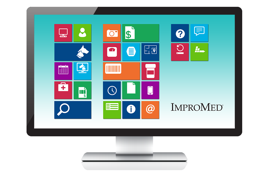 ImproMed Veterinary Practice Management Software